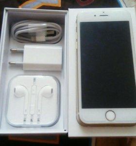 Iphone 6s,Gold,16gb