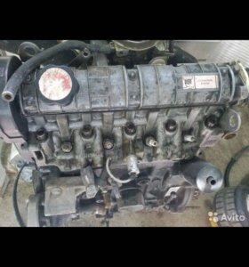 Двигатель Рено 1.8