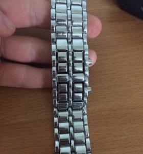 Led-Часы Samurai