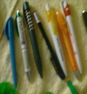 Ручки новые