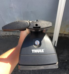 Автобагажник THULE