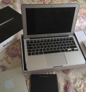 MacBook Air (11-inch,Mid2011)