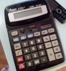 Калькулятор Kenko