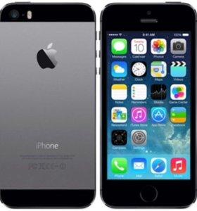 Айфон 5s, 16 гб