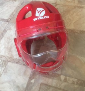 Шлем новый м