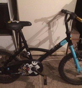 Велосипед B'Twin Gira 14