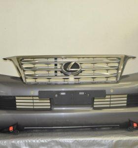 Бампер передний Lexus LX570