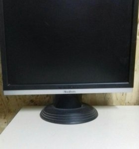 ЖК-монитор Viewsonic