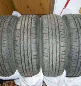 Bridgestone Dueler 245/55/19