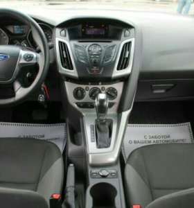 Ford Focus 2012г.