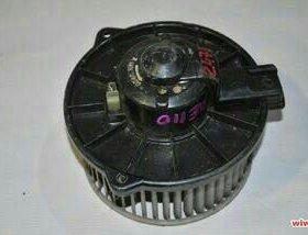 Двигатель печки 4A,5A,7A.
