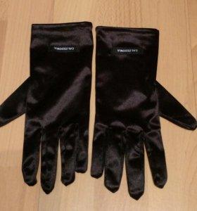 Перчатки Calzedonia