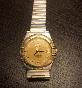 Продам оригинальные часы Omega