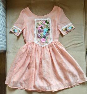 Новое платье, 42 р-р