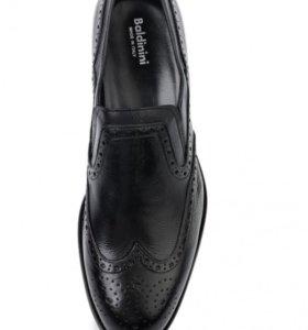 Ботинки мужские балдинини