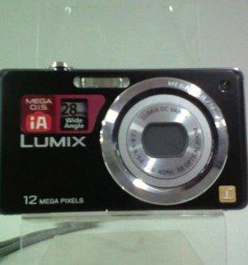 Ц.фото.Panasonic-Lumix OMC-FS 10