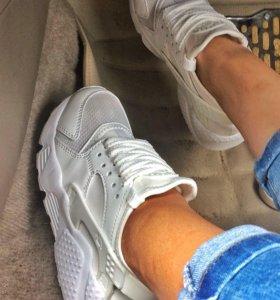 Кроссовки под Nike Huarache
