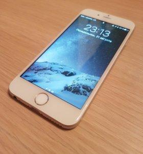 iPhone 6g 64гб