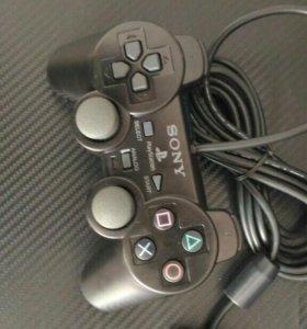 Геймпад Sony playstation Dualshock 2