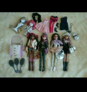 Куклы MOXIE TEENS