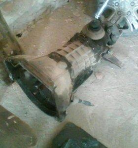 Ваз2103 двигатель и кпп