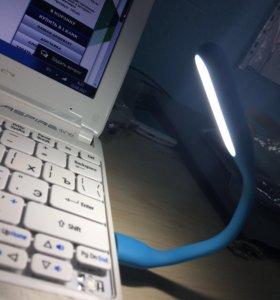 Лампа USB