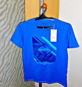 Коллекция футболок 2