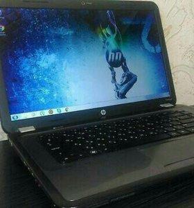 Игровой ноутбук HP G6 AMD A6