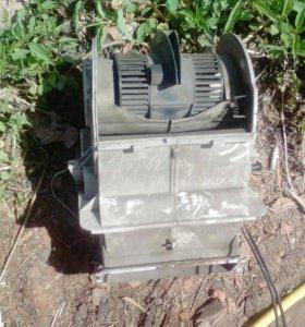 Радиатор печки азлк 2141