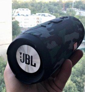 🔈Беспроводная колонка > JBL > Charge3