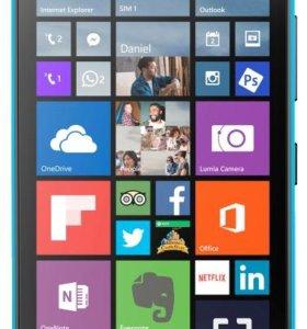 Microsoft Lumia 640 Dual SIM б/у