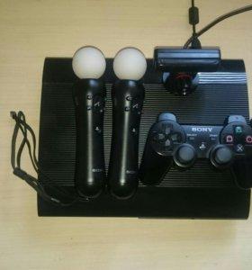 PS-3 sony