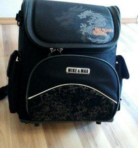 Модный рюкзак школьный