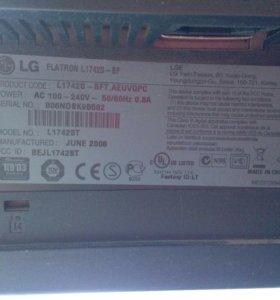 Продам монитор LG