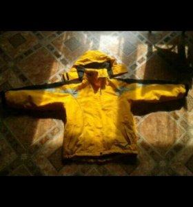 Куртка 46-48р-р.