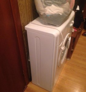 Не рабочая стиральная машинка