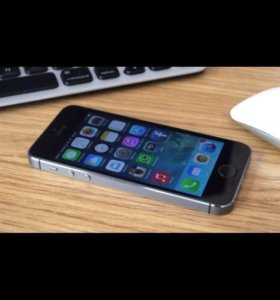 iPhone 5s 16/32/64Gb новый