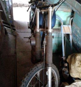 Мотоцикл Иж Планета Спорт Б\У   первая модель