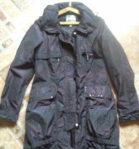 Куртка 44-46М.