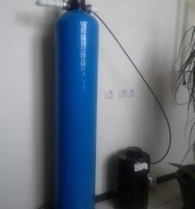 Система очистки воды б/ у