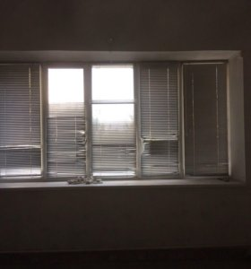 Пластиковое окно , оконный блок