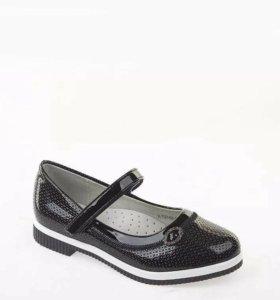 Туфли новые школьные Том.М