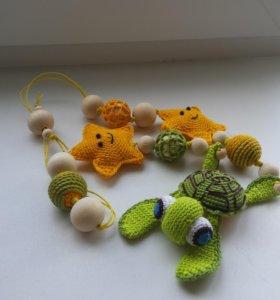 Слингобусы для малыша