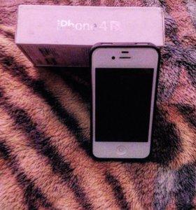 Айфон 4s на 32гб