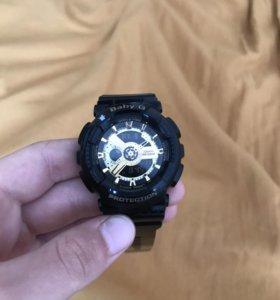 Часы наручные Casio Baby-G Ba10