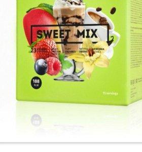 Energy diet smart mix. Сбалансированное питание