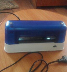 UV лампа 9 ват