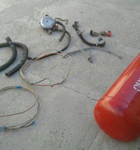 Газовое оборудование классика