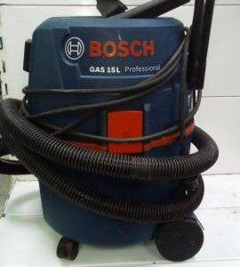 пылесос BOSCH GAS 15 L в о/с