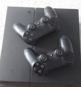 Sony PS 4.